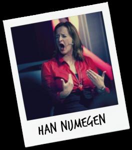 Bedrijfstheater Hogeschool Arnhem Nijmegen